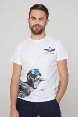 Men's T-Shirt Gowk. Unisex T-shirt (men's sizes).