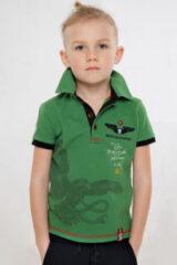 Kids Polo Shirt Ivan Franko. Поло: унісекс, добре пасує і хлопцям, і дівчатам.
