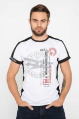 Men's T-Shirt An-2 B&w. Футболка унісекс (розміри чоловічі).