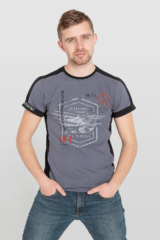 Men's T-Shirt An-4. Unisex T-shirt (men's sizes).