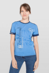 Women's T-Shirt An-2. Unisex T-shirt (men's sizes).