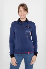 Women's Polo Long Sikorsky. Поло-лонґ унісекс (розміри чоловічі).