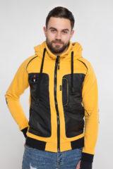 Men's Hoodie Syla. Unisex hoodie (men's sizes).