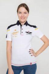 Women's Polo Shirt 100 Years Ua Aviation. Поло унісекс (розміри чоловічі).