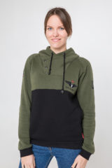 Women's Sweatshirt Sikorsky. Unisex sweatshirt (men's sizes).