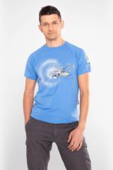 Men's T-Shirt Su-24. Material: 95% cotton, 5% spandex.