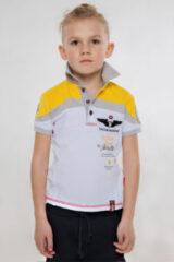 Kids Polo Shirt Borzhava. 100% БАВОВНА.