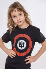 Kids T-Shirt Roundel. T-shirt: unisex, well suited for both boys and girls.