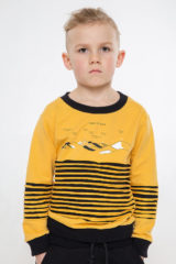 Kids Sweatshirt Chornogora. Hoodie: unisex, well suited for both boys and girls.