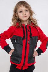 Kids Hoodie Syla. Unisex hoodie.