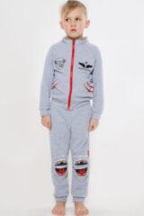 Kids Suit Shark. Комплект: унісекс, добре пасує як на хлопцях, так і на дівчатах.
