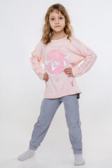 Kids Pajamas Geese. Material: 100% cotton.