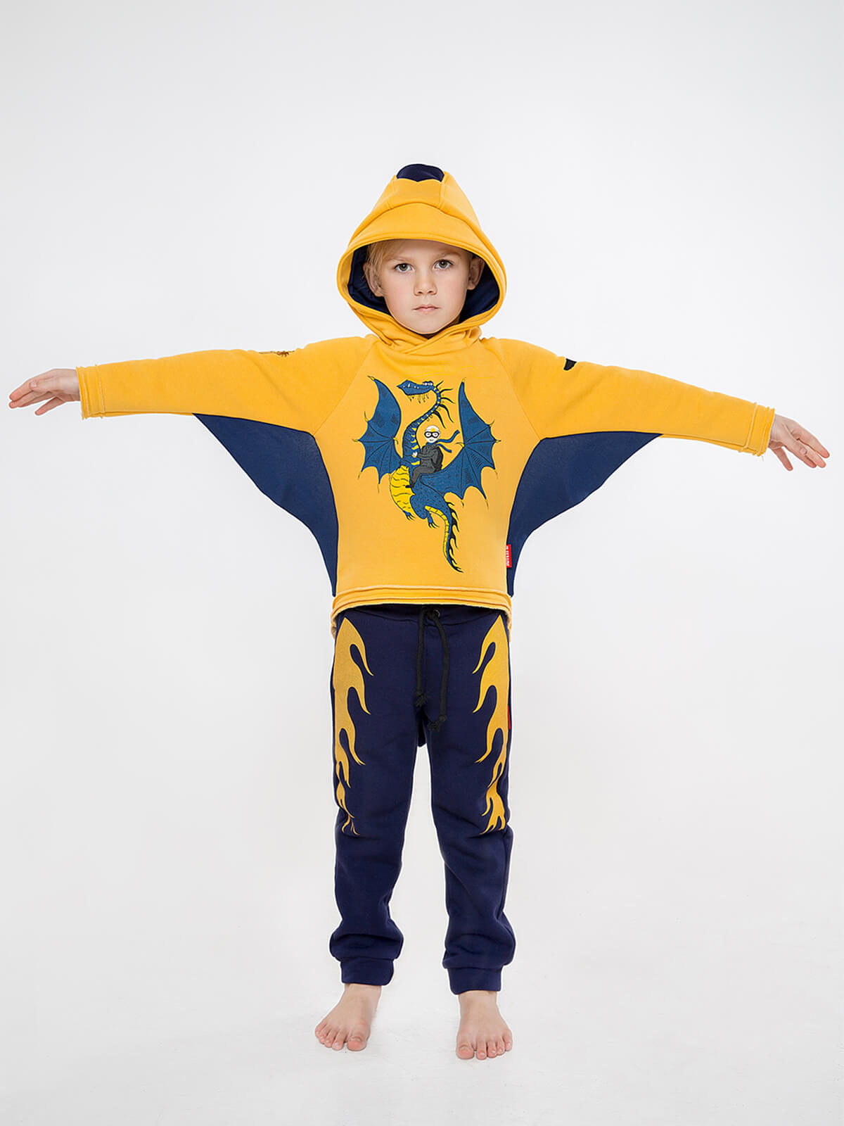 Kids Trousers Dragon. .