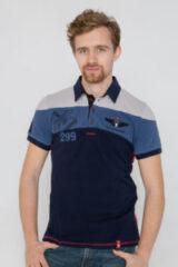 Men's Polo Shirt 299 Brigade. Тканина піке: 100% бавовна.