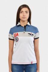 Women's Polo Shirt 16 Brigade. Цей продукт наявний В ОСТАННІХ ЕКЗЕПЛЯРАХ і більше ВИГОТОВЛЯТИСЬ НЕ БУДЕ.