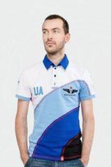 Men's Polo Shirt Baloon. Цей продукт наявний В ОСТАННІХ ЕКЗЕПЛЯРАХ і більше ВИГОТОВЛЯТИСЬ НЕ БУДЕ.