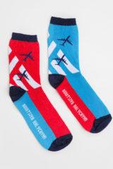 Шкарпетки Руслан. Матеріал: 95% бавовна, 5% еластан  Товар обміну та поверненню не підлягає
