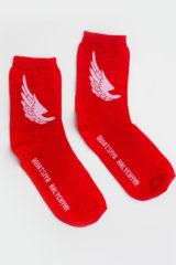 Шкарпетки Крила. Матеріал: 95% бавовна, 5% еластан  Товар обміну та поверненню не підлягає
