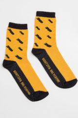 Шкарпетки Бомби. 95% бавовна, 5% еластан  Товар обміну та поверненню не підлягає