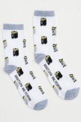 Шкарпетки Сова. Матеріал: 95% бавовна, 5% еластан  Товар обміну та поверненню не підлягає