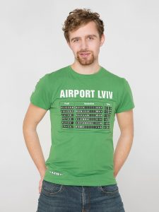 Image for AIRPORT LVIV