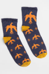 Socks Eagle. Material: 95% cotton, 5% elastane.