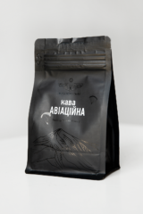 Coffee Aviation. Grain coffee Slightly fried Arabica Wet processing Nicaragua, Estelí Height – 1800 meters Pronounced taste of red apple, orange and caramel Volume: 140g.