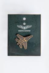 Значок Su-27. .