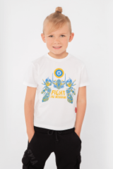 Kids T-Shirt Flu. Футболка унісекс.