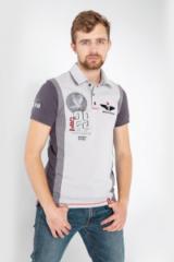 Men's Polo Shirt 114 Brigade (Mig-29). Тканина піке: 100% бавовна.