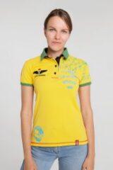 Women's Polo Shirt Balloon. .