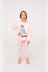 Kids Pajamas Space Shepherd. Material: 100% cotton.