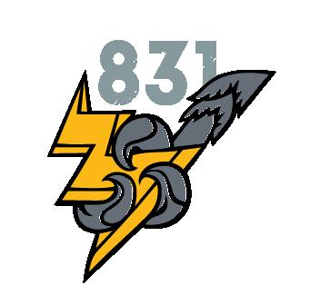 Лого 831 БРИГАДА