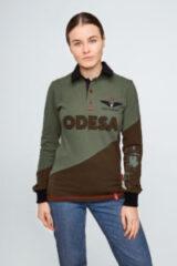 Women's Polo Long Odesa. Поло-лонґ унісекс (розміри чоловічі).