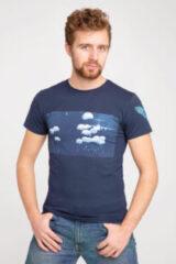 Men's T-Shirt Airborn. Футболкаунісекс(розміри чоловічі).