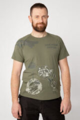 Men's T-Shirt Always First. Футболкаунісекс(розміри чоловічі).