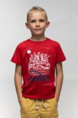 Kids T-Shirt Mars. Футболка унісекс.