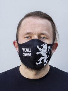 Image for ЛЕВ (We will survive)