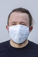 Set Of Disposable Masks (10).  Товар особистої гігієни, який обміну і поверненню не підлягає.