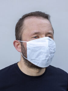 Image for SET OF DISPOSABLE MASKS (1000)