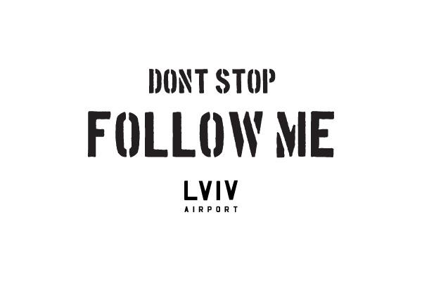 Лого AIRPORT LVIV