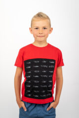 Kids T-Shirt Sikorsky. Unisex T-shirt well suited for both boys and girls.