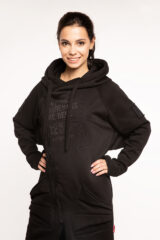 Women's Hoodie Dragon. Unisex hoodie (men's sizes).