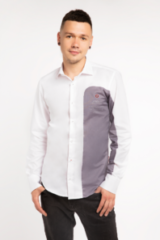 Men's Shirt Kryla. Метеріал: 100% бавовна.