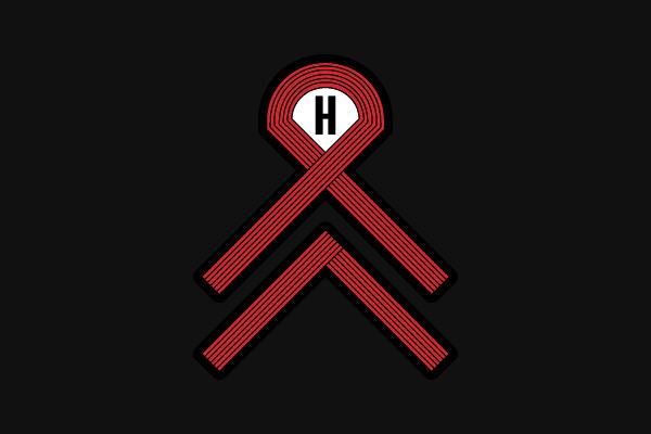 Лого ФЕМЕЛІ ЛУК: 12 БРИГАДА