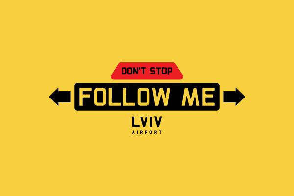 Лого ФЕМЕЛІ ЛУК: Follow Me