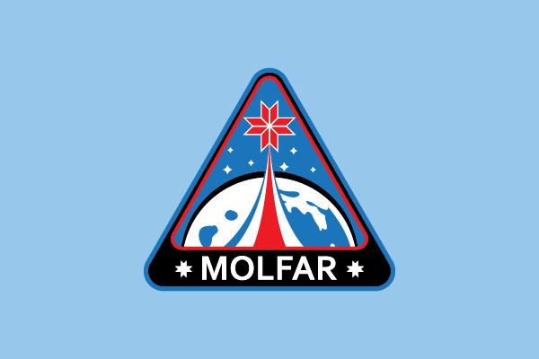 Лого ФЕМЕЛІ ЛУК: Molfar
