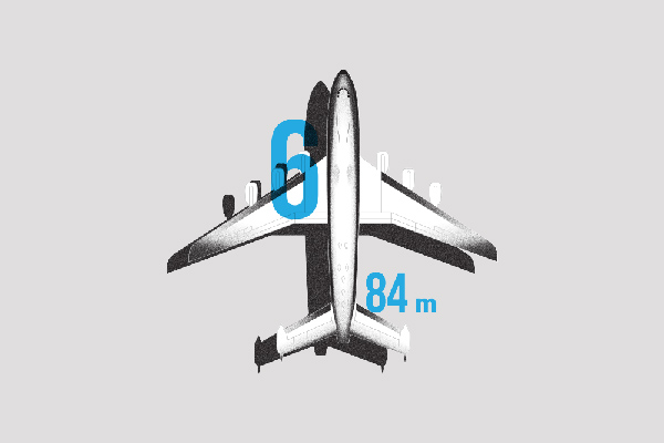 Лого ФЕМЕЛІ ЛУК: AN-225