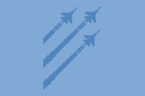 Лого ФЕМЕЛІ ЛУК: УКРАЇНСЬКІ СОКОЛИ