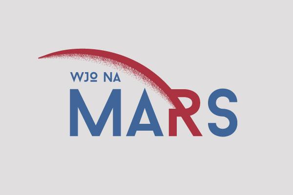 Лого ФЕМЕЛІ ЛУК: MARS